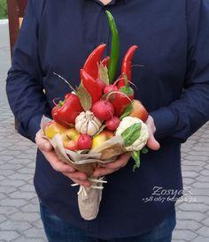 (12) Gallery.ru / Перец ЧиЛи - Букеты из овощей - zosyast