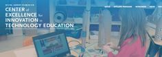 Digital Harbor Foundation Fuels Maker Movement with Launch of the Center of Excellence for Innovation in Technology Education at White House Maker Faire - Center of Excellence for Innovation in Tec...