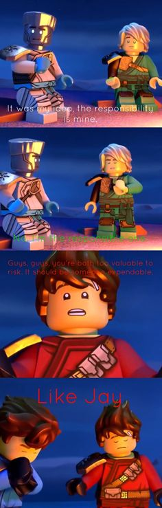 Ninjago Kai, Ninjago Memes, Lego Ninjago Movie, Funny Animal Pictures, Funny Photos, Haha Funny, Funny Memes, Rocky Series, Cartoons