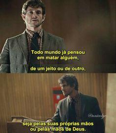 Hannibal 1x01 - Apéritif