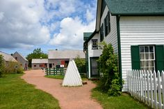 https://flic.kr/p/ut84ru | Anne of Green Gables House | Green Gables Heritage Place, Cavendish, PE Canada