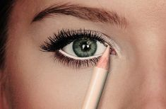 Tips for makeup application for small eyes