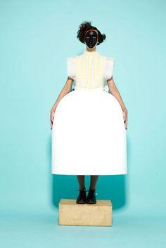 Serena Gili's Graduated Collection   Trendland: Design Blog & Trend Magazine