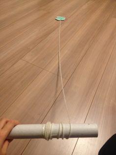 雨の日に!!2歳の子どもも遊べる室内遊び☆おさんぽカエル!! | 主婦道