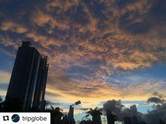 Use #letsflyawaybr e apareça no nosso feed! Obrigada  @tripglobe por compartilhar essa imagem! Que céu em Camburiú - SC. -------- Use #letsflyawaybr and show up in our feed! Thank you  @tripglobe for sharing this image! What a sky in Camburiú - SC. -------- #repost #camburiu #santacatarina #brasil #brazilgram_ #viagem #trip #travel #viaje #instatravel  #travelgram #igtravel #beautifulplace #traveladdict #traveltheworld #travelphotography #wanderlust #picoftheday  #natureza #instanature…