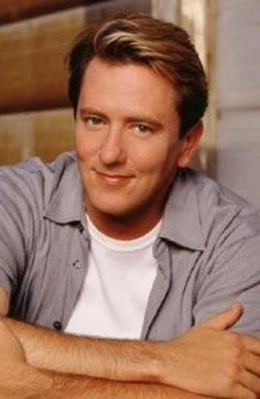 John Dye; my favorite actor from Touched by an Angel! May he RIP with God <3