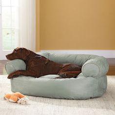 Sofa Dog Bed - Extra Large