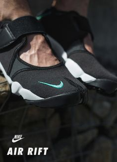 0c07dd6196eb89 42 Best Sneakers  Nike Air Rift images