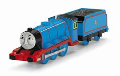 Thomas & Friends Trackmaster Gordon - Shop Thomas is Number One for Thomas the Tank Engine toys!