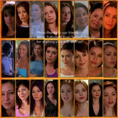 Charmed there the years Cole Charmed, Serie Charmed, Charmed Tv Show, Series Movies, Movies And Tv Shows, Tv Series, Charmed Quotes, San Francisco Mansions, Charmed Sisters