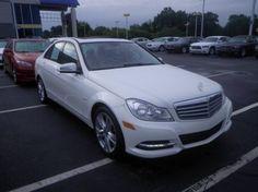 2012 Mercedes-Benz C250 Luxury in Winston-Salem, NC- 11092743 at carmax.com
