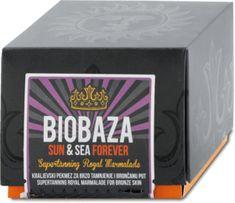 Biobaza Marmeláda na super rýchle opálenie Royal, 250 ml vždy výhodne Royals, Royalty