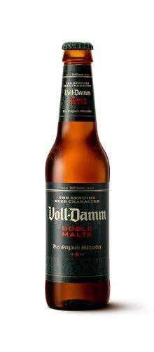 Voll-Damm, España