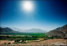 Tagab Valley in Kapisa, Afghanistan. Afghan Images Social Net Work: سی افغانستان: شبکه اجتماعی تصویر افغانستان http://seeafghanistan.com