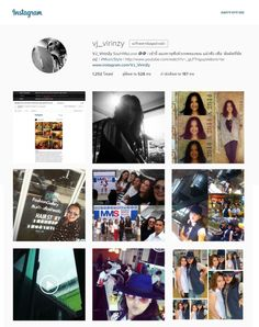 @instagram เวอร์ชั่นเว็บไซต์ ปรับดีไซน์ใหม่ ใส ๆ สไตล์คลีน ๆ ... Cr. http://faceblog.in.th/2015/06/instagram-website-new-look/?utm_medium=twitter&utm_source=twitterfeed