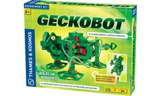 Science Kits : Geckobot