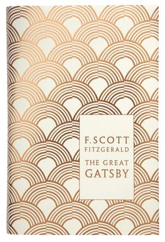 How gorgeous is the Gatsby cover from a couple years back?