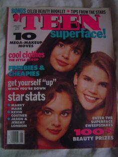 seventeen magazine torrent