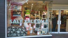 Sale window @walkerandling