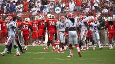 Raising Canes: It's Great To Be A Miami Hurricane (S3, E15)