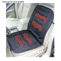 Once your vehicle is running and your Zone Tech heated seat cushion is turned on, your seat will begin to warm. FIREPROOFED & FITS ALL - The heated seat cover is UL approved and constructed out of Fireproofed material to ensure your safety. Heated Car Seat Covers, Car Seat Cushion, Winter Warmers, Seat Pads, Foam Cushions, Car Accessories, Baby Car Seats, Plush, Cozy