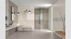 Laatat ratkaisevat kylpyhuoneen tunnelman. Katso parhaat kylpyhuoneen laatoitusideat!