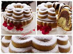 Bunt Cakes, Gingerbread Cookies, Cheesecake, Treats, Sweet, Food, Author, Gingerbread Cupcakes, Sweet Like Candy