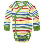 Love these primary colors for a boy!