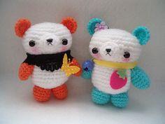 Traduzindo receitas de crochê - tradução dos pontos de crochet em alemão, francês, inglês, alemão.