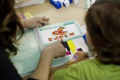 Parents and students should expect to see a new standardized test in play:
