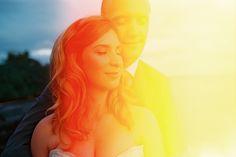 Emelie + Alex — White Orchid Wedding on Maui