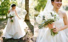 what a pretty bride! {A Bryan Photography}