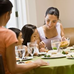 Meals to Enjoy With Your Family