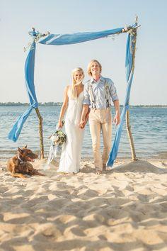 Grün geschminkt: Tipps für euer natürliches Braut Make-Up | Hochzeitsblog The Little Wedding Corner