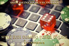 99dominopokeronline - Permainan judi domino poker online di indonesia dengan minimal deposit 10rb dan proses transaksi tercepat dapat ditemukan di situs 99dominopokeronline.