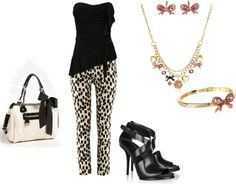 """""""Untitled #1172"""" by sarahthesloth on Polyvore"""