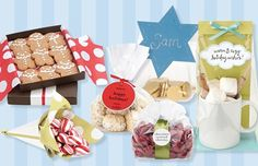 Food gift packaging ideas #diy food ideas