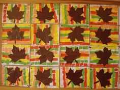 Winter Crafts For Kids Winter Crafts For Kids, Autumn Crafts, Autumn Art, Autumn Theme, Art For Kids, Fall Art Projects, Classroom Art Projects, Autumn Activities, Art Activities