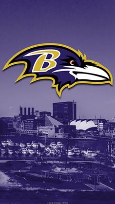 PSB has the latest schedule wallpapers for the Baltimore Ravens. Backgrounds are in high resolution and are available for iPhone, Android, Mac, and PC. Nfl Football Schedule, Football Team Logos, Sports Team Logos, Football Design, Sports Teams, Baltimore Ravens Wallpapers, Baltimore Ravens Logo, Ravens Sign, Raven Logo