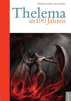 Cover: THELEMA in 100 Jahren