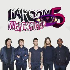 Maroon 5 embraces pop in new album