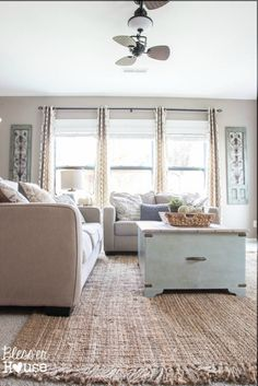 Best Kept Online Shopping Secret (4 Of 17) Rug Over Carpet, Living Room