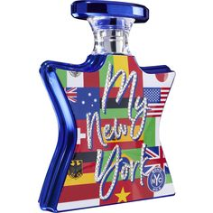 My New York by Bond No. 9 (2020) New Fragrances, Bond, Perfume, New York, Beauty, Collection, New York City, Nyc, Fragrance