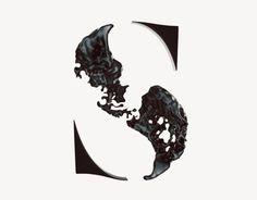 Horse (Illustration) // Letters // Design