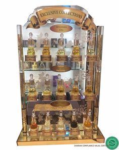 Ajmal Perfumes Exclusive Collection - 15 exquisite Oil Perfumes Branded Bottle #AjmalPerfumes