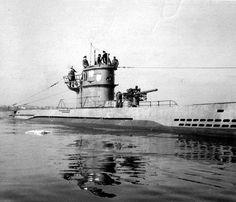 U-Boats ~ U-boat Archive - U-756 ~ BFD