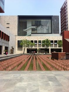 Museo Memoria y Tolerancia en Cuauhtémoc, Distrito Federal