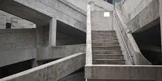 Image result for brutalist architecture