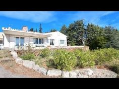 AB Real Estate France: #Carcassonne A single storey modern villa for Sale...