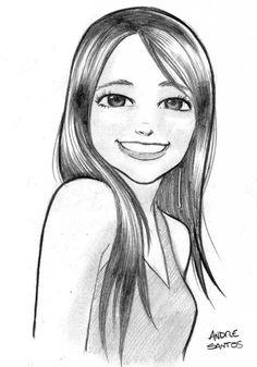 desenhos de raparigas - Pesquisa do Google